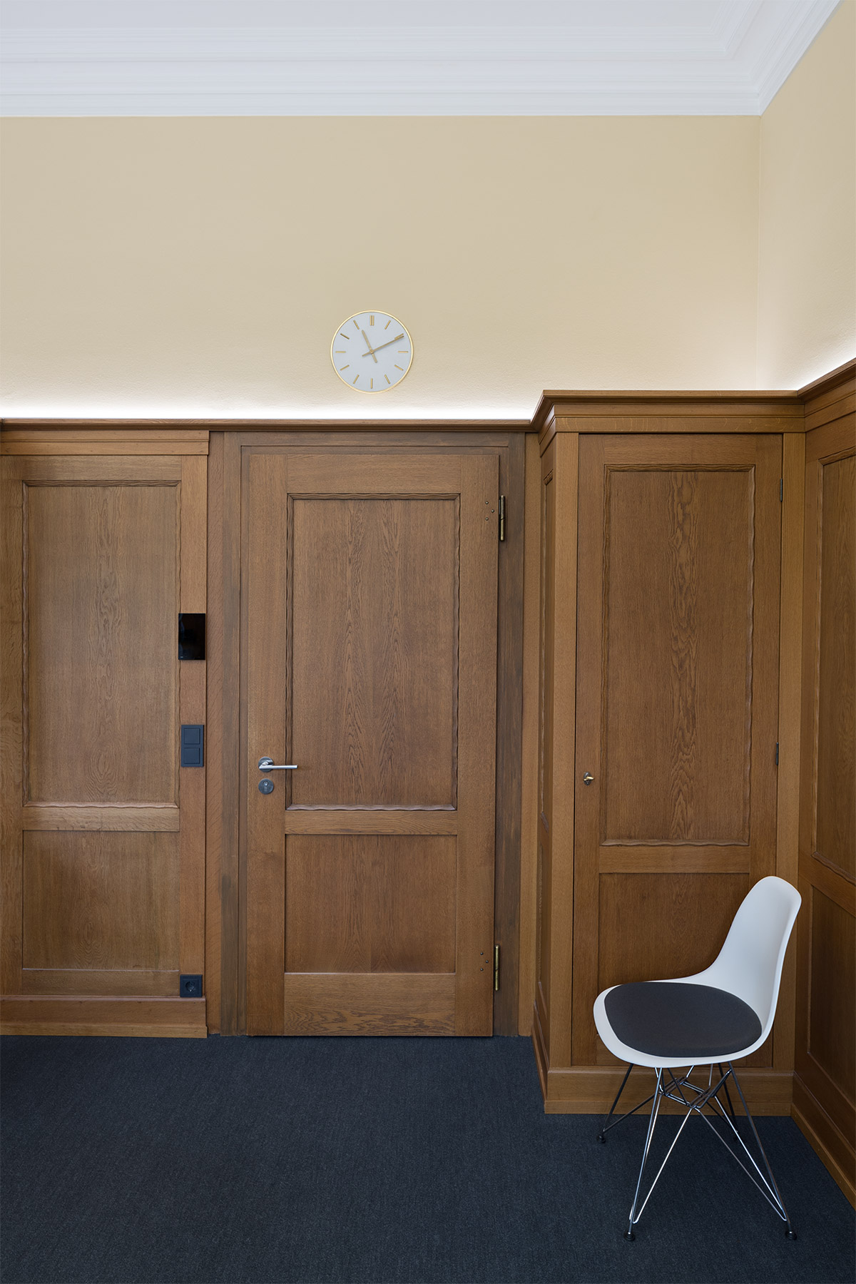 Architekturfotografie Interieur Fotografie Büro