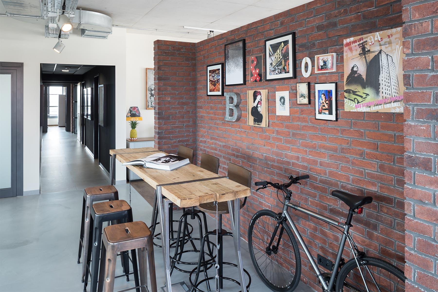 Architekturfotografie, Interieur Fotografie Office, Corporate Photography