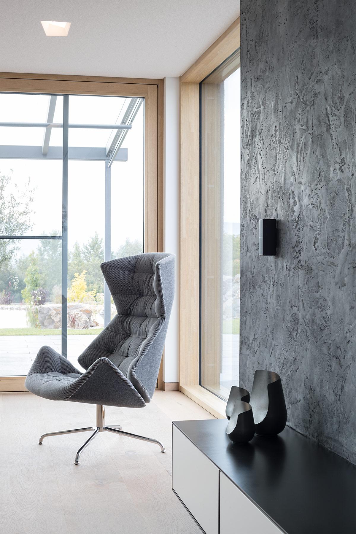 Architekturfotografie Wohnhaus Interior Fotografie